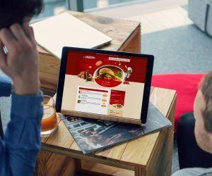 mobiele-website-cafetariadepinguin